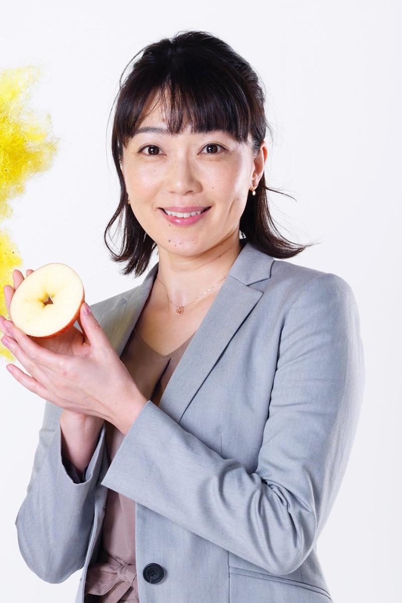 青森りんご里村さん