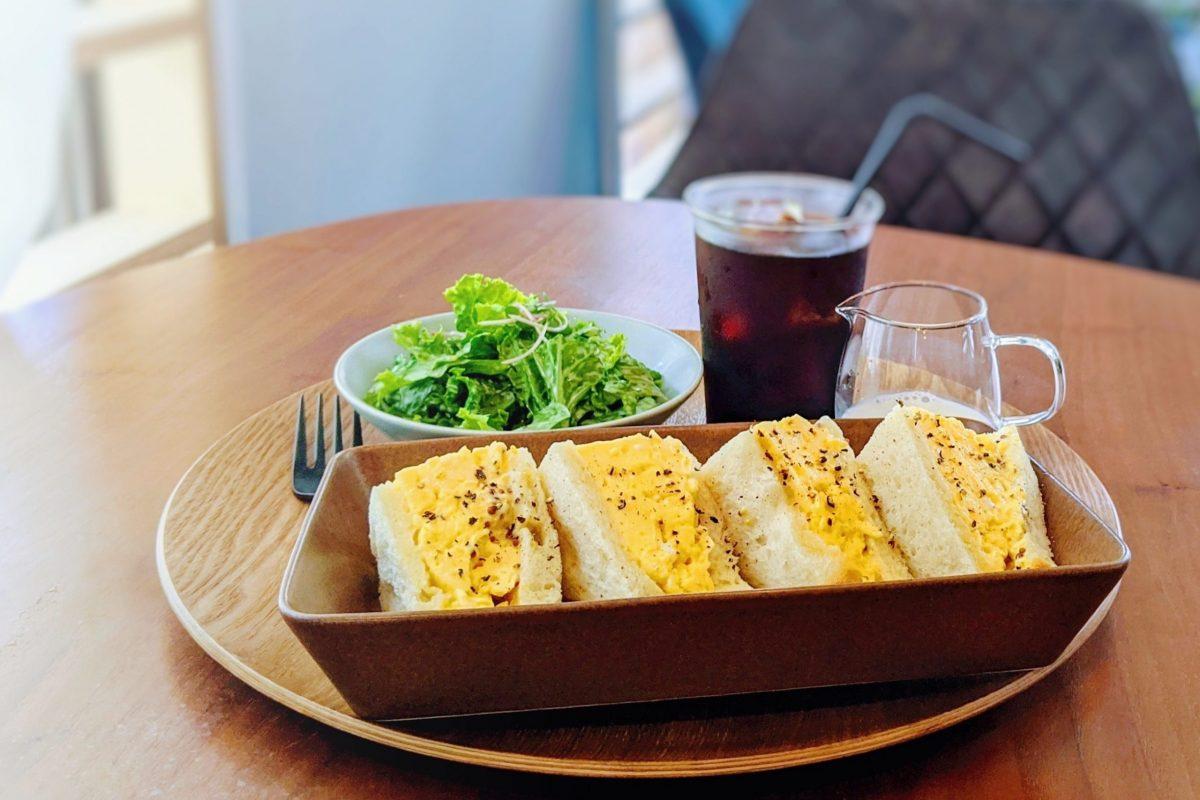 【高槻】『eatery SUN』のモーニングで素敵な1日の始まりを