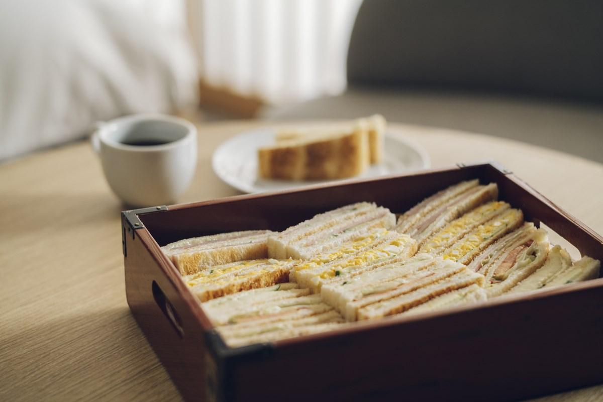 『nol kyoto sanjo』洋食モーニング