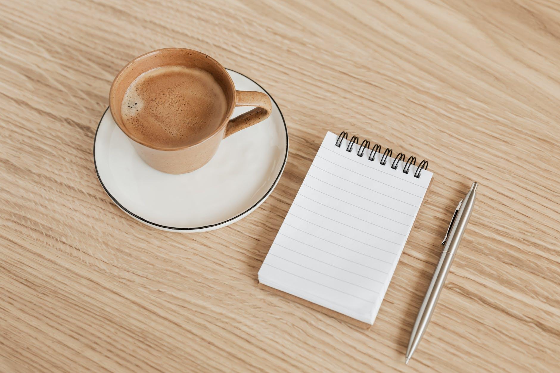 カフェコーヒー