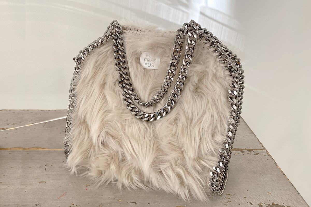 ステラ マッカートニーのバッグ