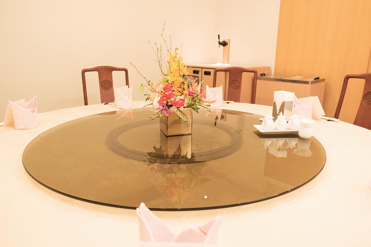《中華編》意外と知らない「中国料理のマナーの基本」!回転テーブルの使い方は?