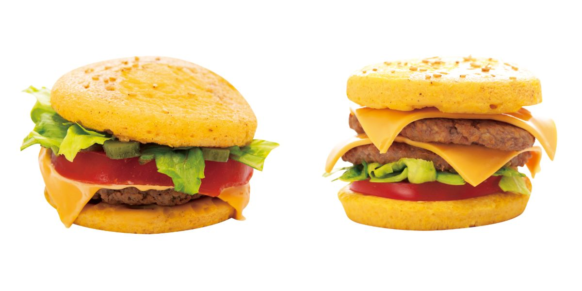 Don't Worry Egg' Wich(ドンウォーリーエッグウィッチ)「エッグウィッチ」
