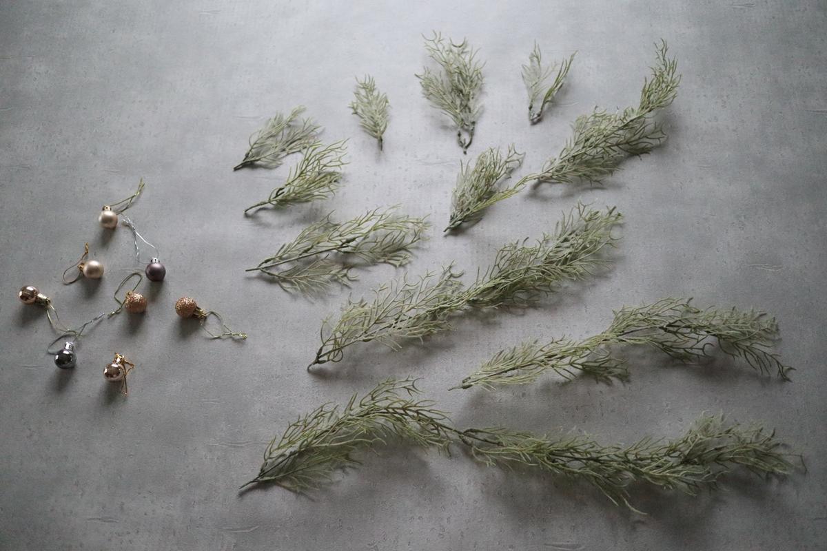 スパニッシュモスツリー