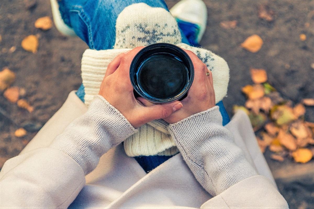 《冷え対策&免疫力アップ》毎日の養生法で冬を快適に過ごす