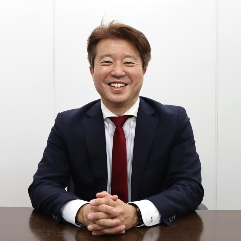 『フューチャー・クリエイション』前川富士雄さん
