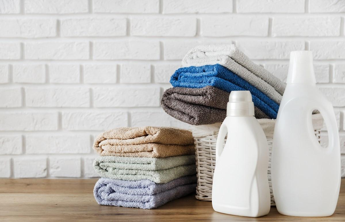 洗濯洗剤と柔軟剤の良い組み合わせとは