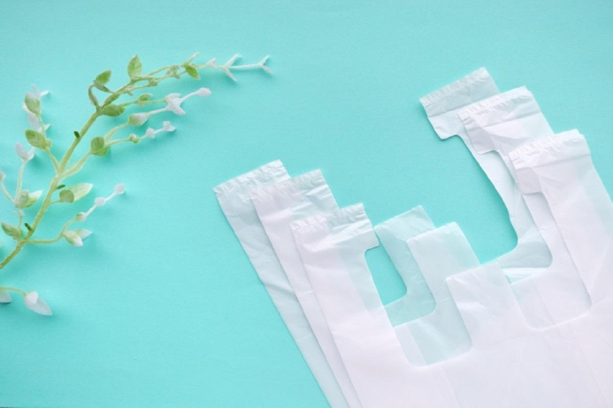 プラスチックフリー