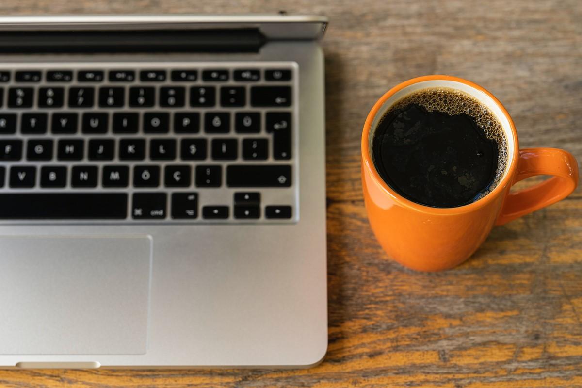 コーヒーでリフレッシュ