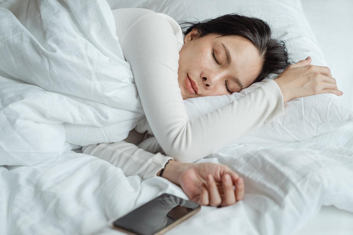 睡眠と美容