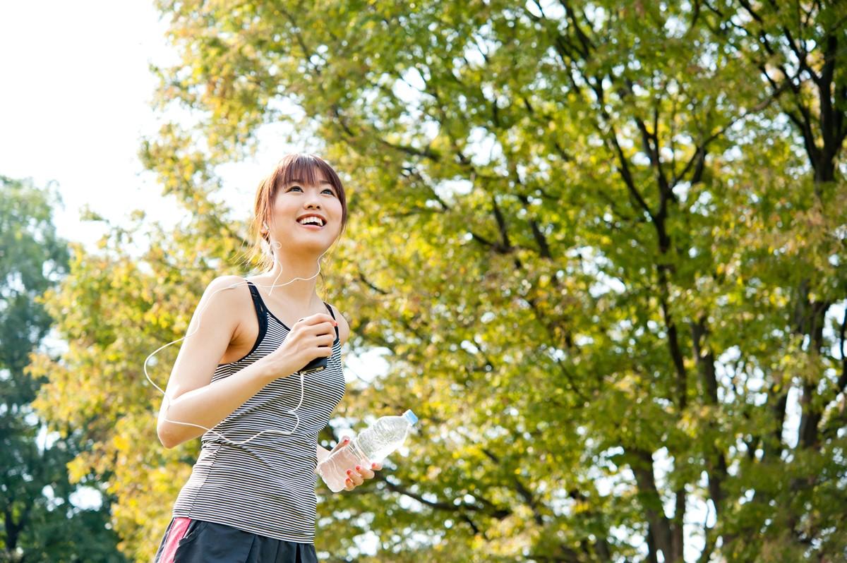 《女性必見》有酸素運動がダイエットに効果的!すぐできる運動法5選