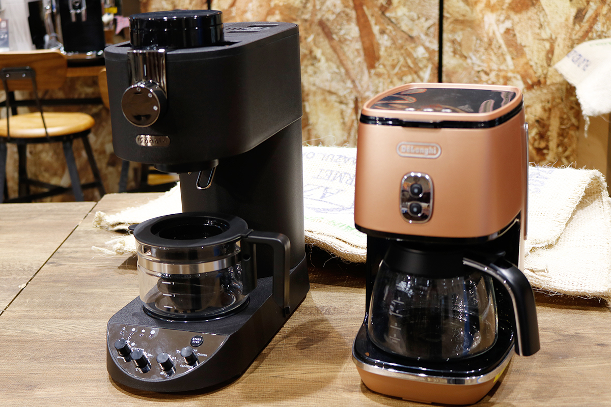 e-angleコーヒーメーカー