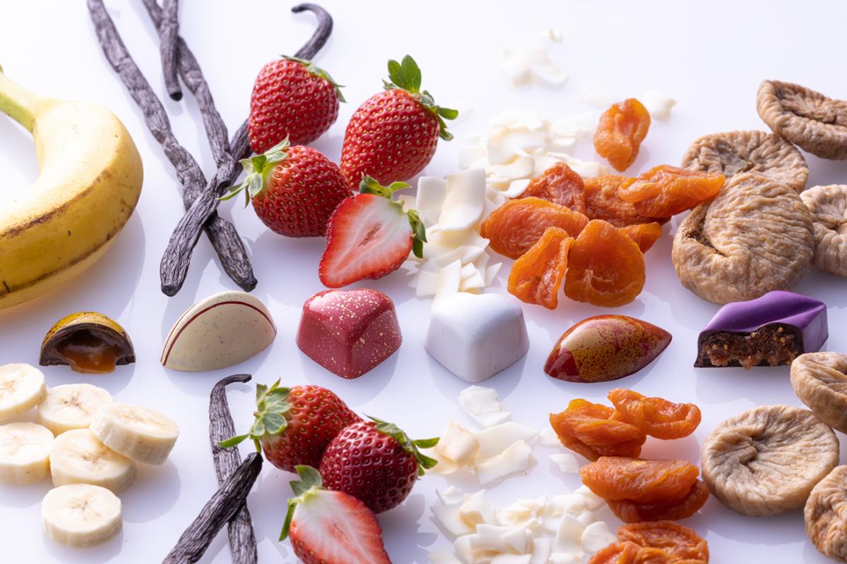 【大阪】果実感あふれるチョコレートが『コンラッド大阪』から登場