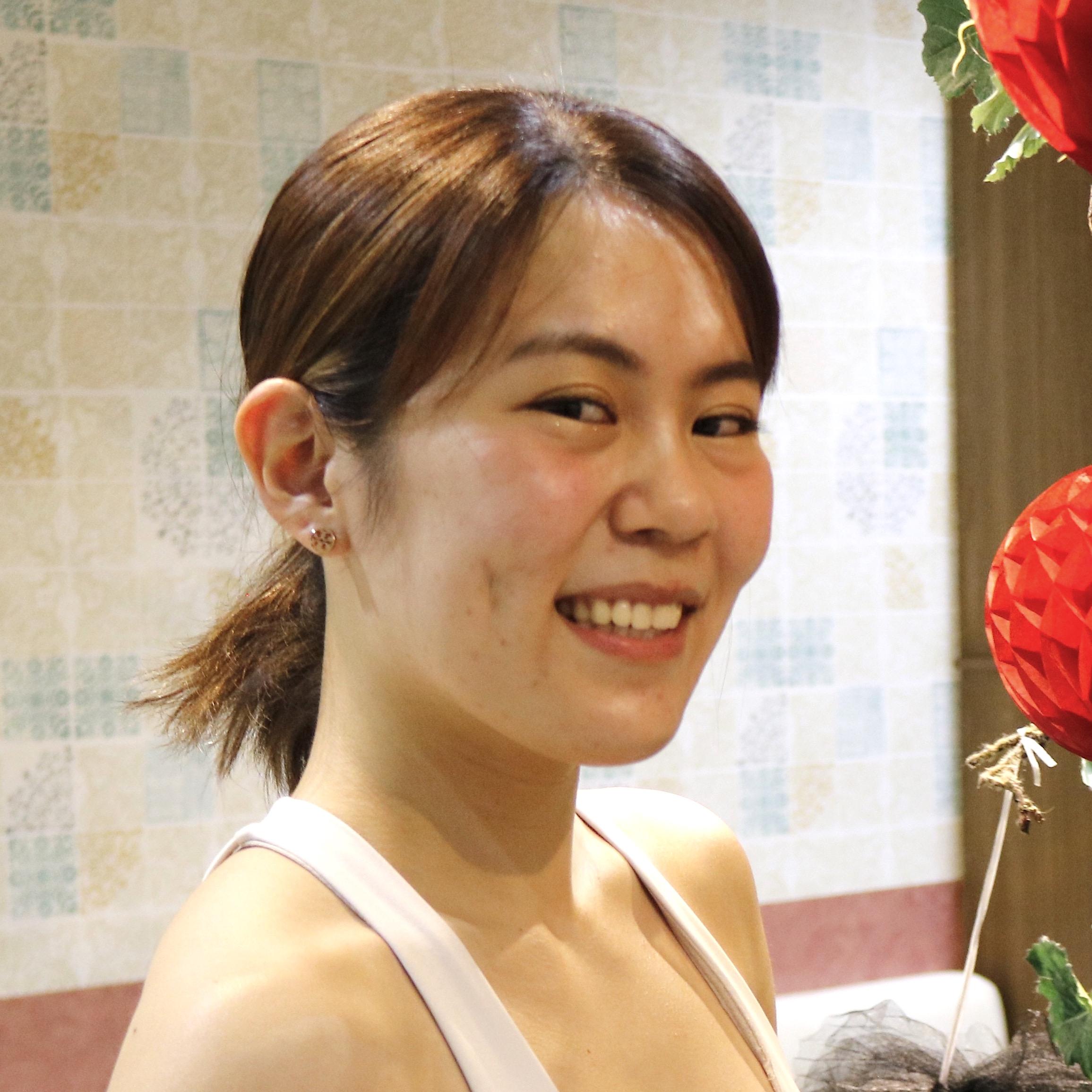 『美温 あべの店』TAKAMIさん