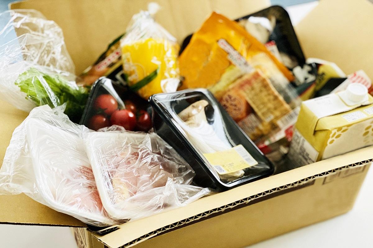 余った食べ物を寄付する「フードバンク」で食材の循環を!個人にできることは