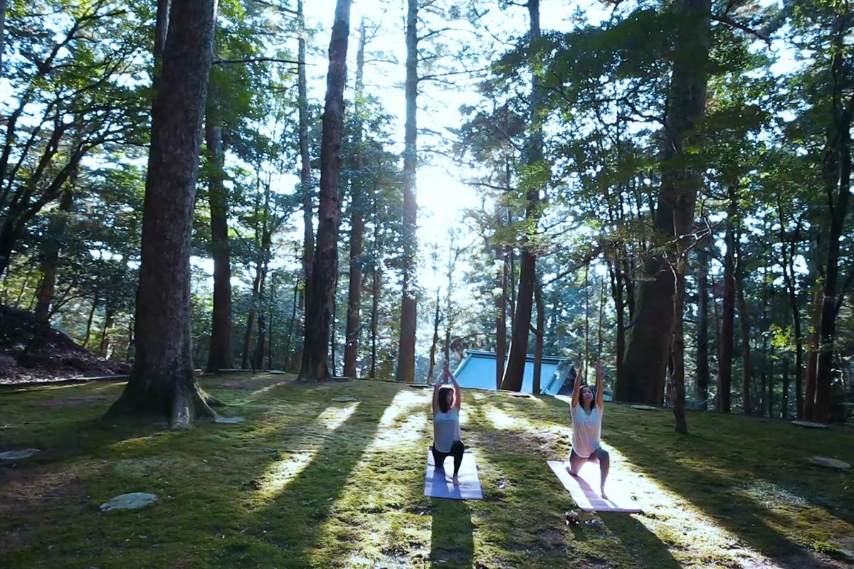 【滋賀・琵琶湖】ゆっくり、ていねい、心のリズムが整うスポットを紹介
