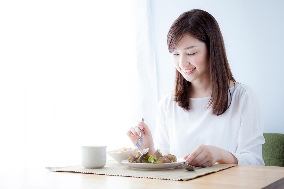 今日から朝食でゆるっと糖質制限!おすすめ食材と献立例【和食と洋食】