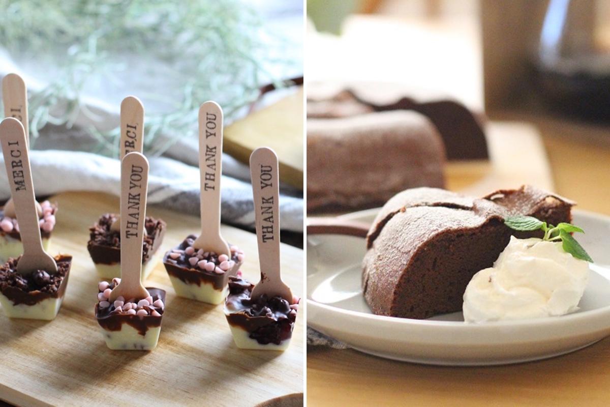【連載】100均と家にあるもので簡単!手作りバレンタインチョコレシピ