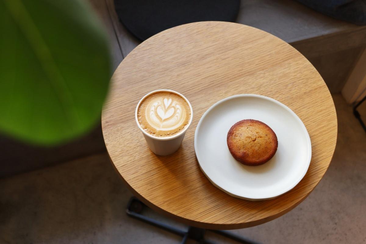 【中崎町】「パスファインダー・タイムスノブ」でコーヒーカスタマイズを楽しもう