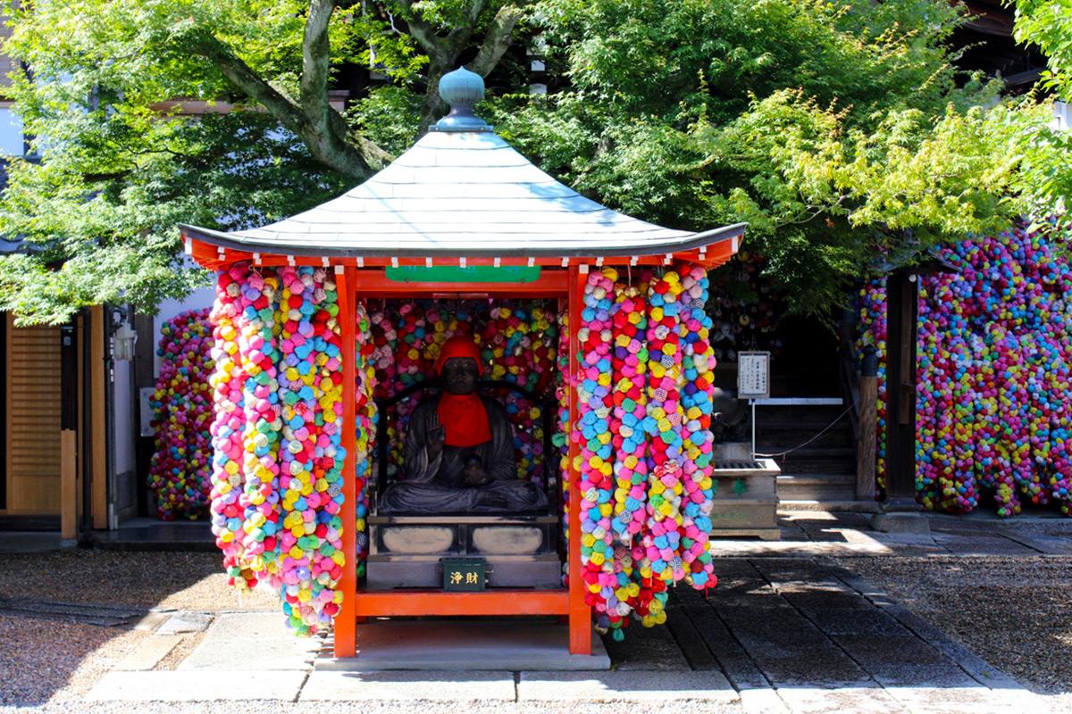 【京都】着物で行きたい!インスタ映えする美しさ際立つ名所5選