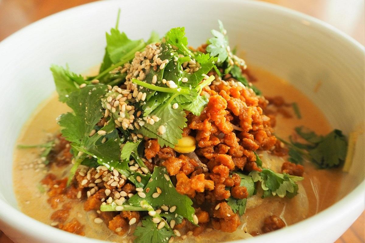 大豆ミートとは?ダイエットにも効果的な代替肉の使い方やレシピを紹介