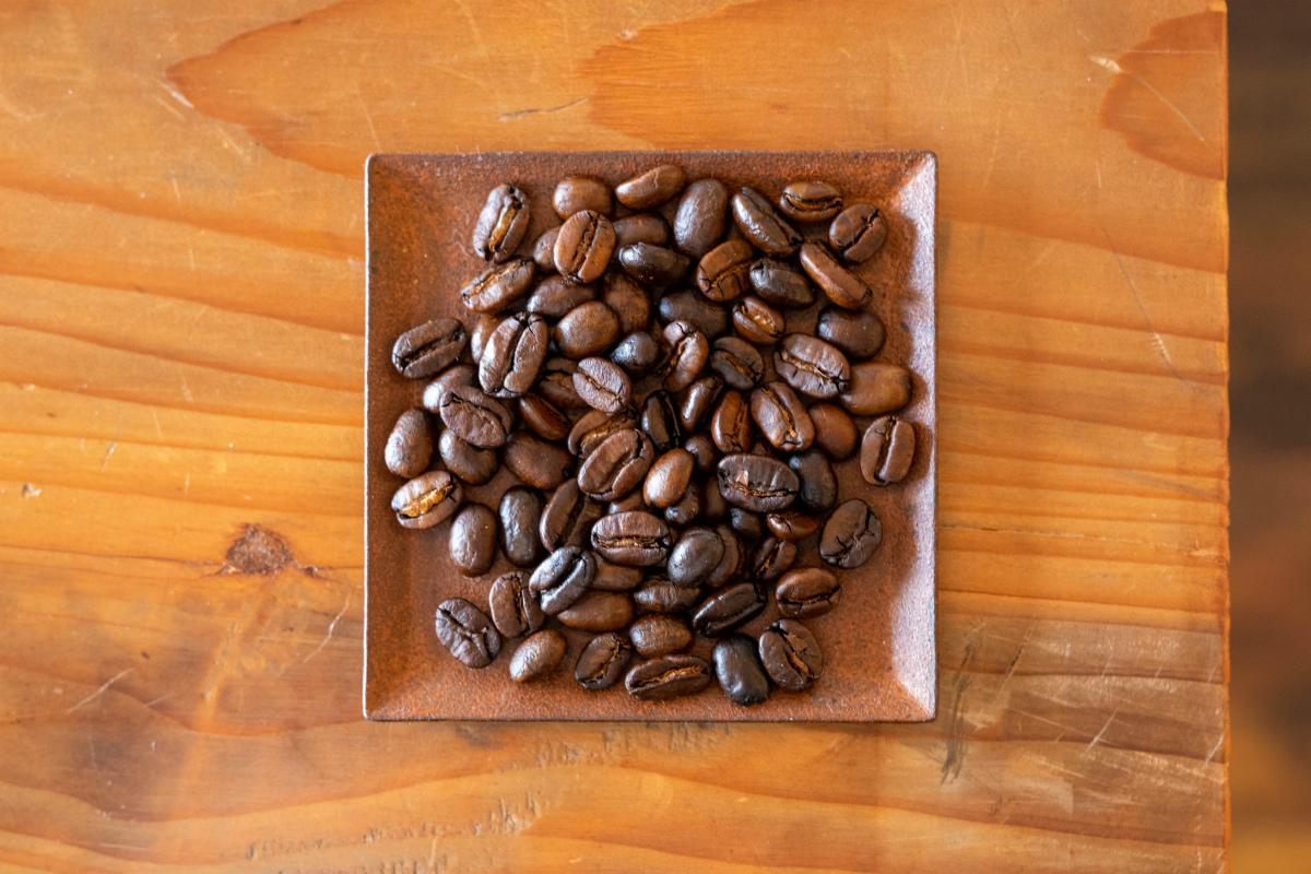 novaのコーヒー豆