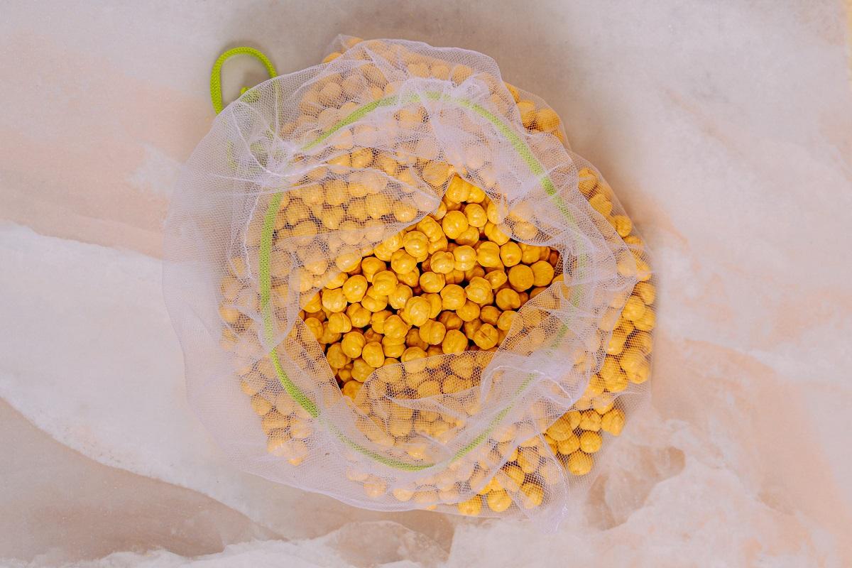 パルスとは大豆やひよこ豆などそれ自体が食べられる豆の種類