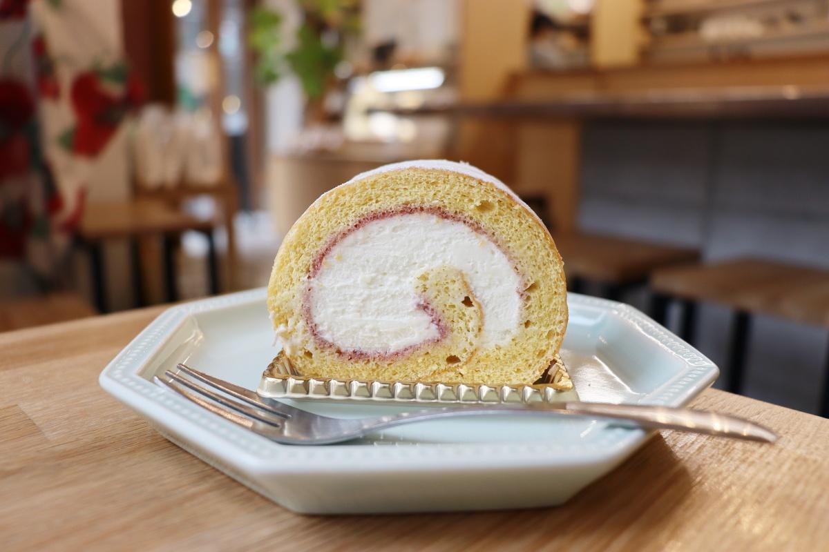 【天満橋】「コメコノコ ラボラトリー&カフェ」の米粉スイーツに夢中!