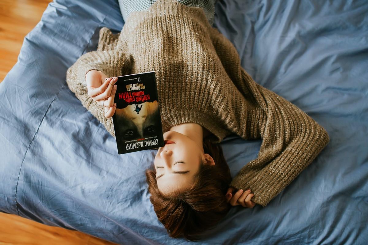 副交感神経優位になると眠くなりリラックスした気分に