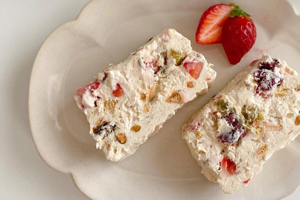 カッサータとは?イタリア発のアイスケーキの簡単レシピと素敵なアレンジ方法