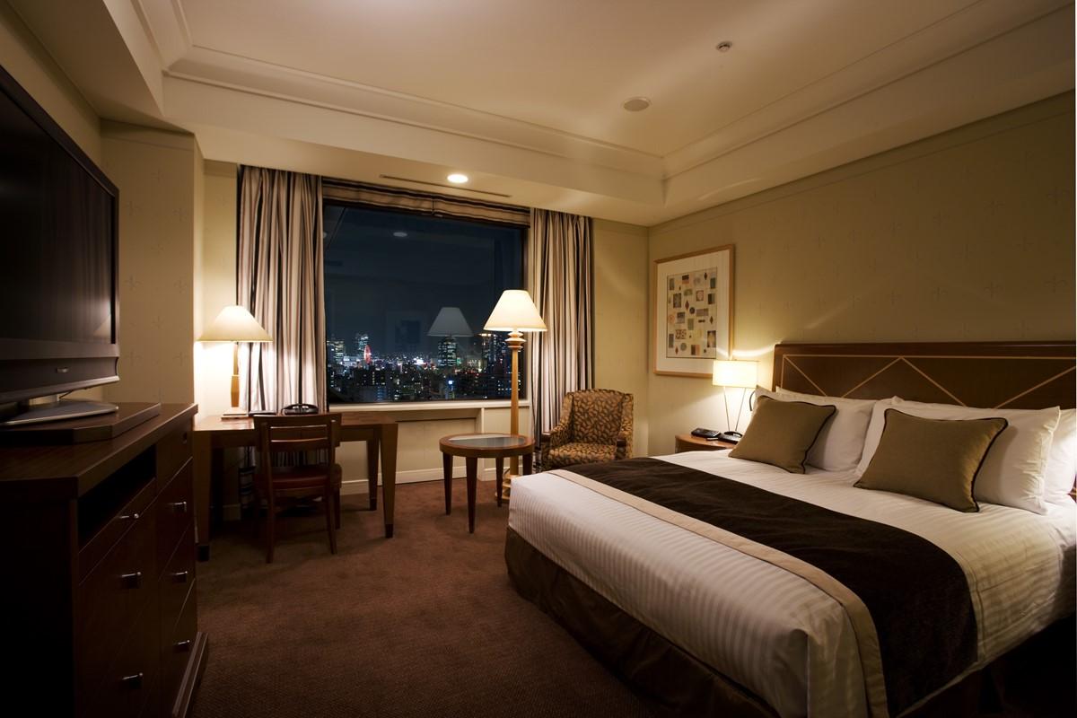 長期滞在プラン開始!「帝国ホテル大阪」コロナ禍の新しい生活様式に対応