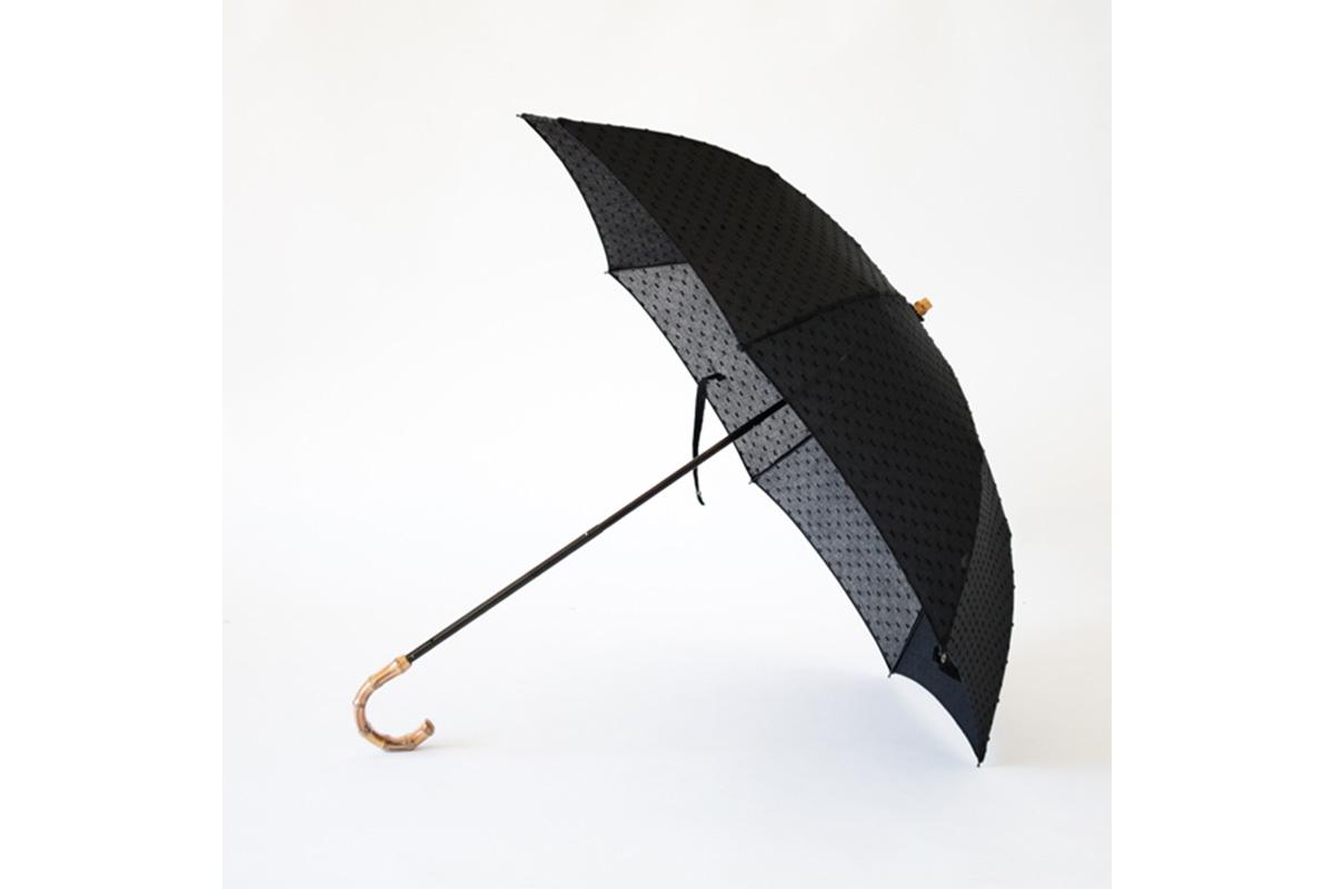 wakaoのレディース折りたたみ日傘