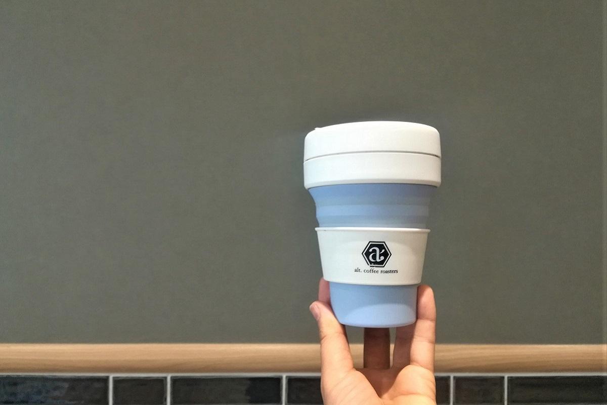 コーヒーからサステナブル