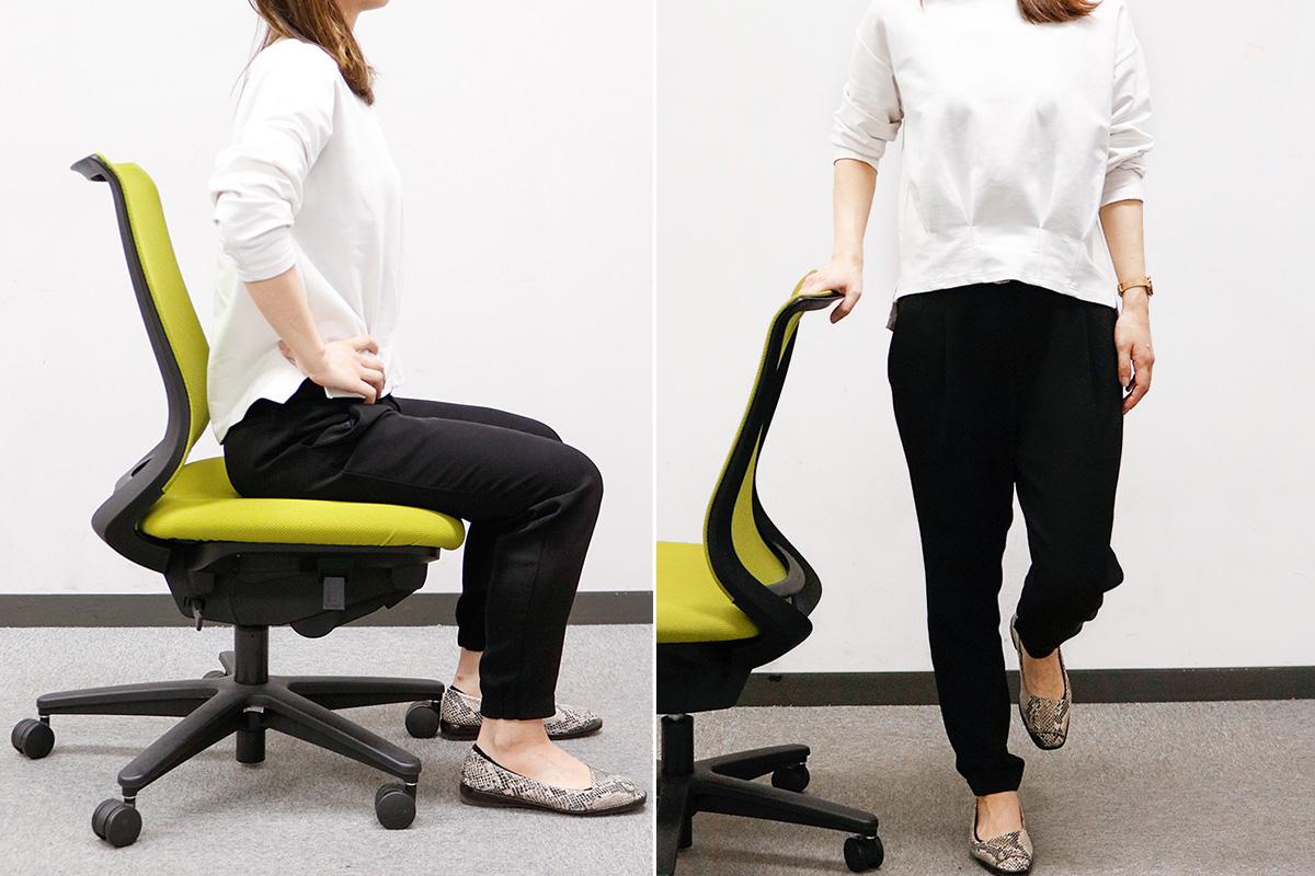 【オフィスでこっそり】ヒップアップエクササイズ!垂れ尻予防で美尻メイク
