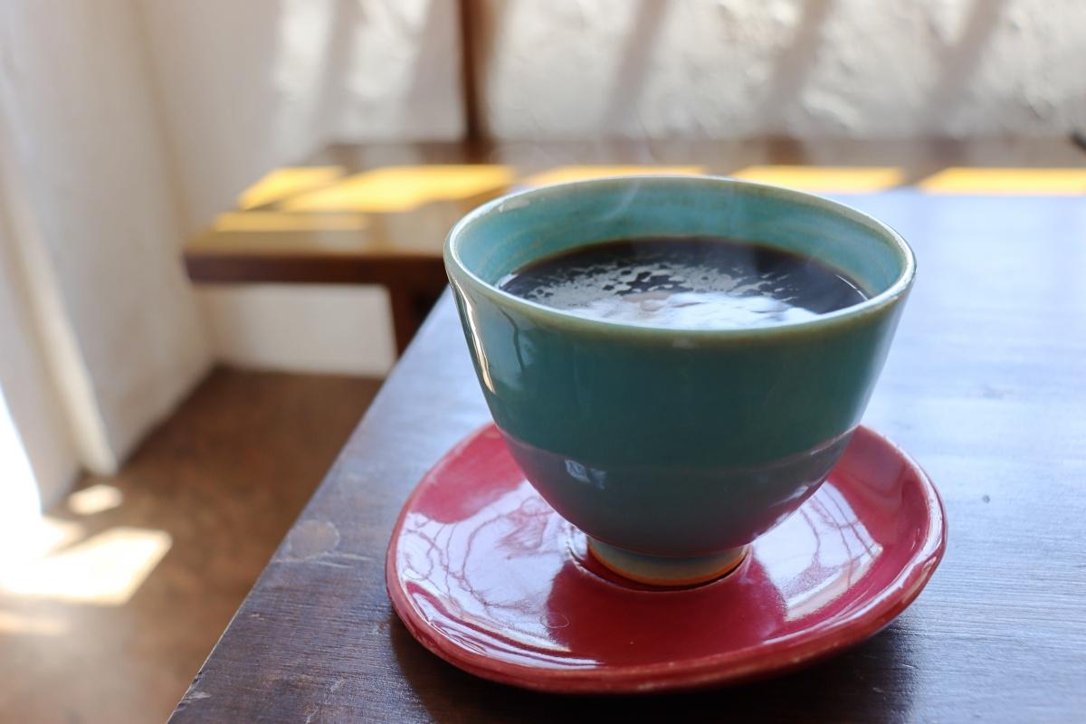 ブレンドコーヒーイチ