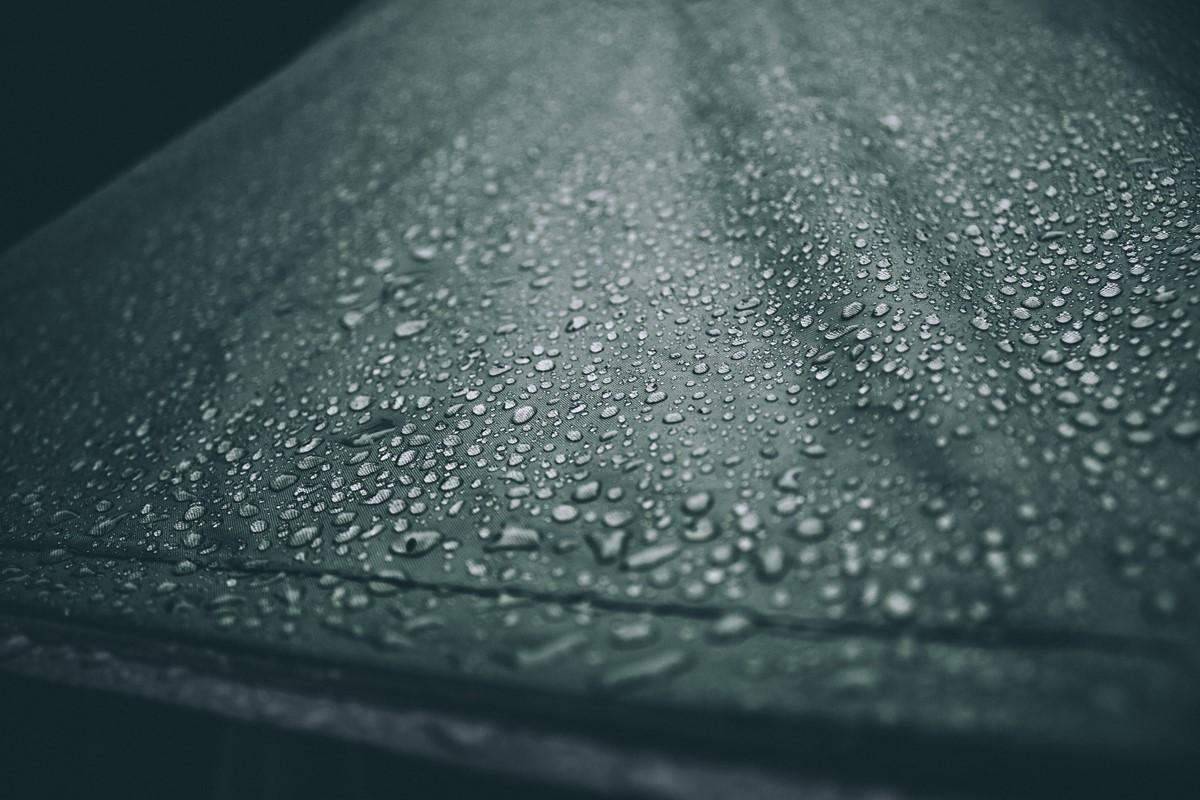 湿度が高まる梅雨