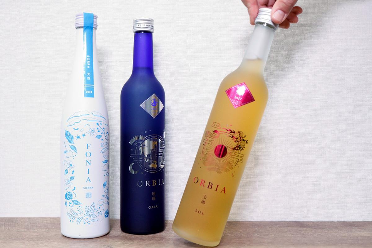 日本酒初心者の女性も飲みやすい!フルーティーでおしゃれな銘柄9選