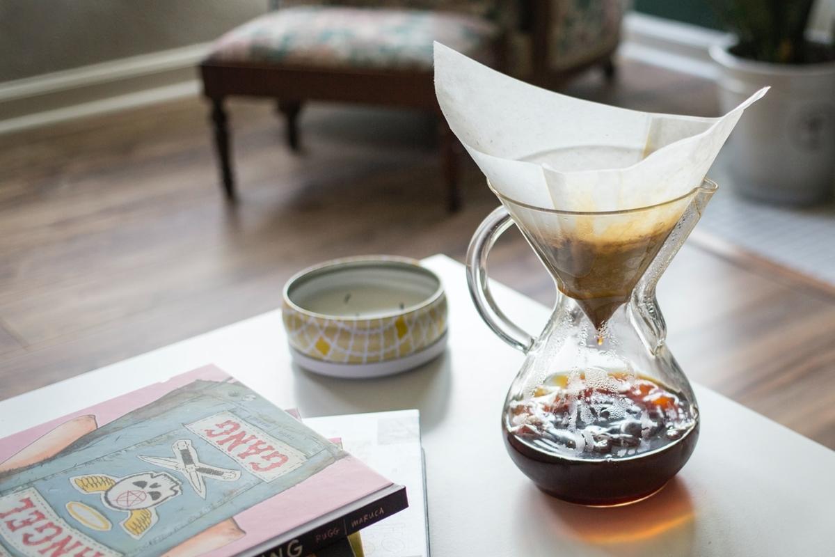 アイスコーヒーをいれておうちカフェを楽しもう!おすすめのコーヒー豆も