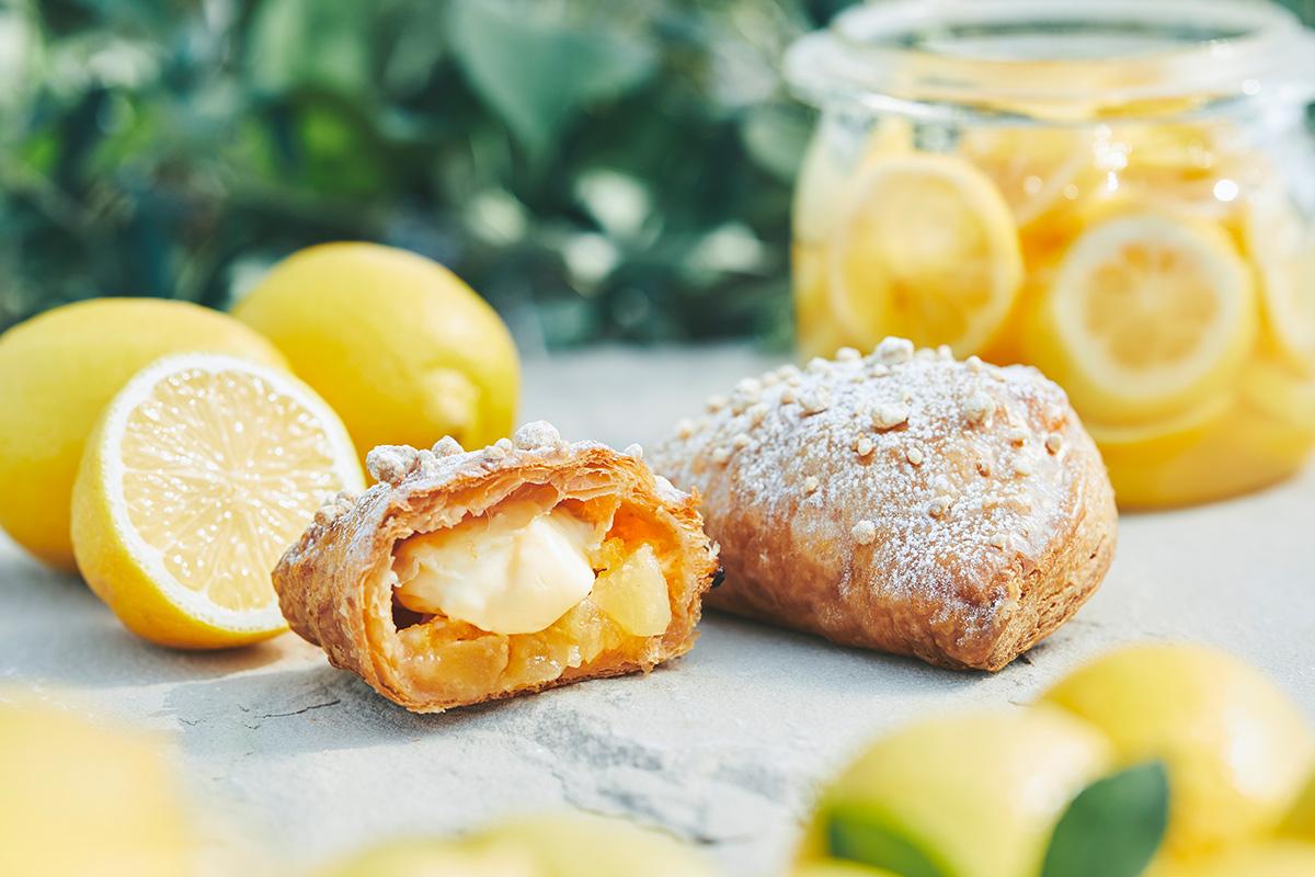 アップルパイ専門店「RINGO」に期間限定で爽やかなレモンフレーバー登場