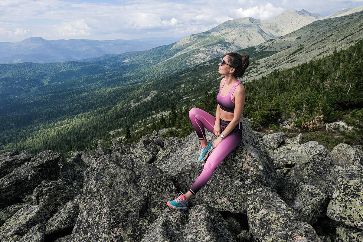 高地トレーニングの効果って?女性に嬉しいダイエットや美容にも効果が