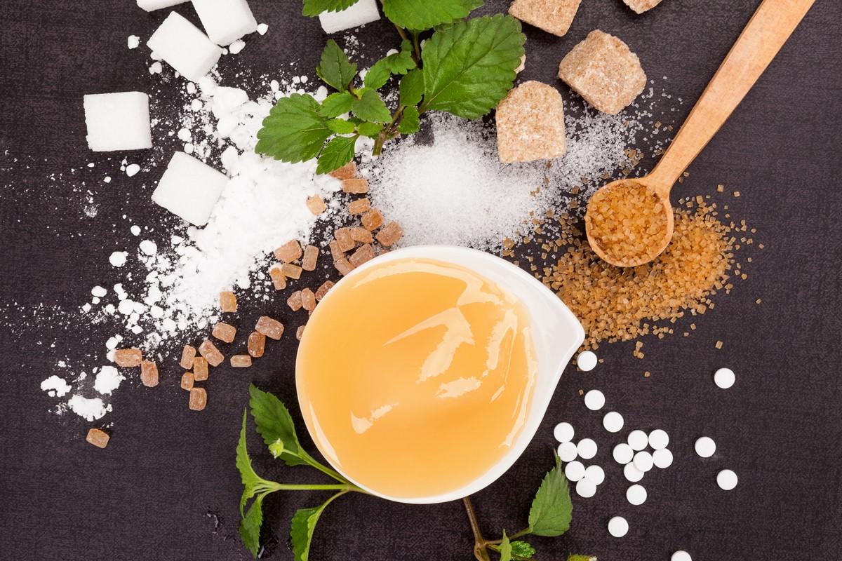 人工甘味料は危険なの?種類や成分から考える、おすすめの甘味料とは