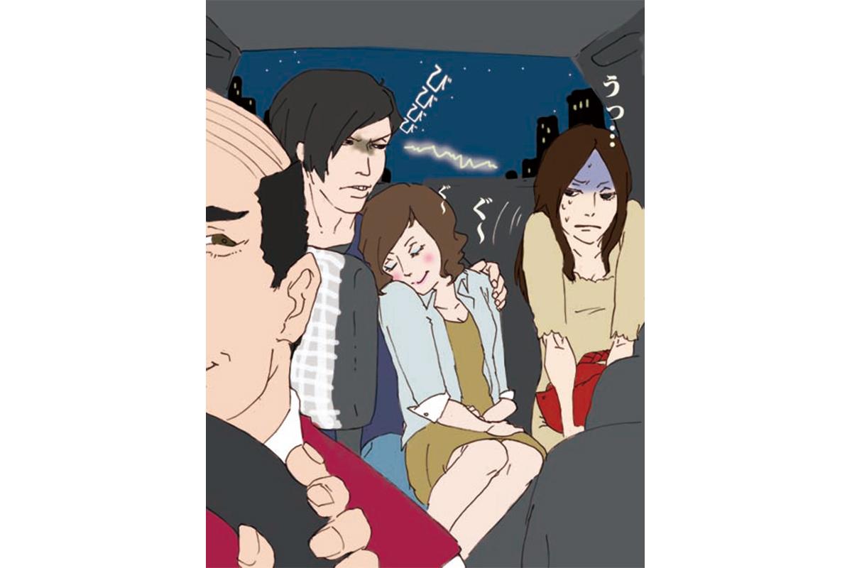 読者投稿「合コンの思い出」11選【Reader's Voice vol.61】