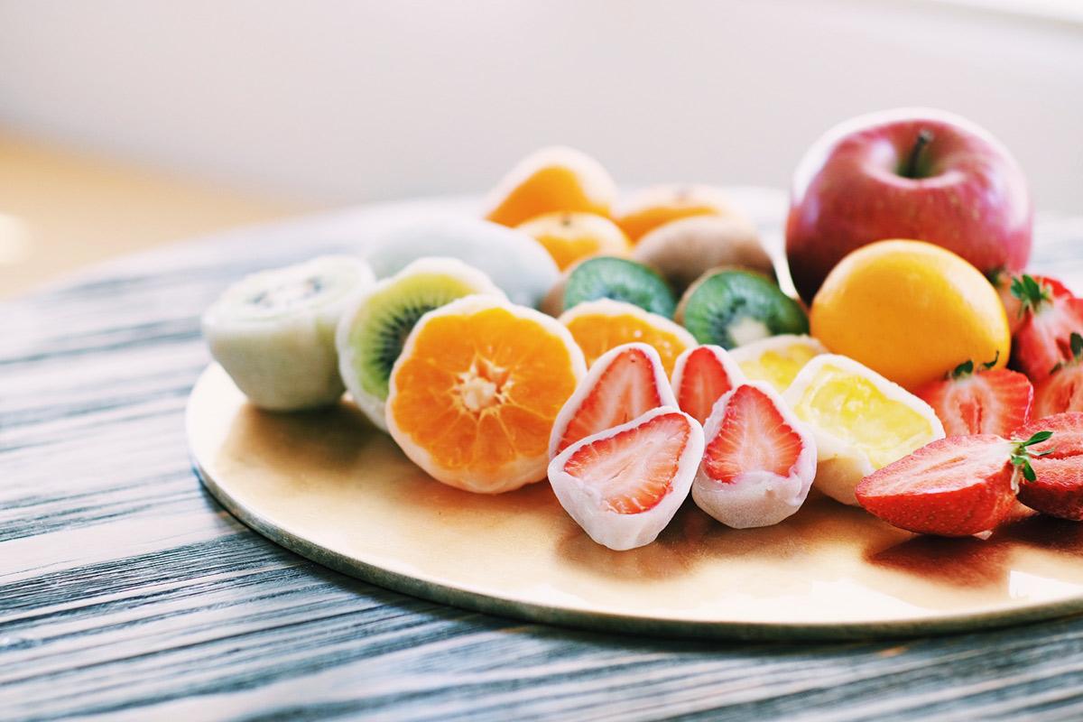 萌え断で話題!フルーツ大福専門店「果実ノ華」が大阪・玉造にオープン
