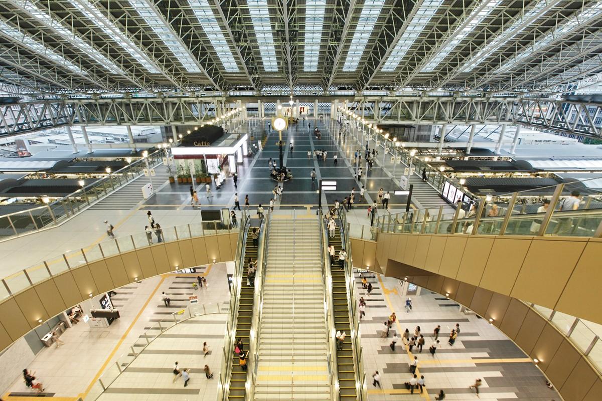 大阪ステーション