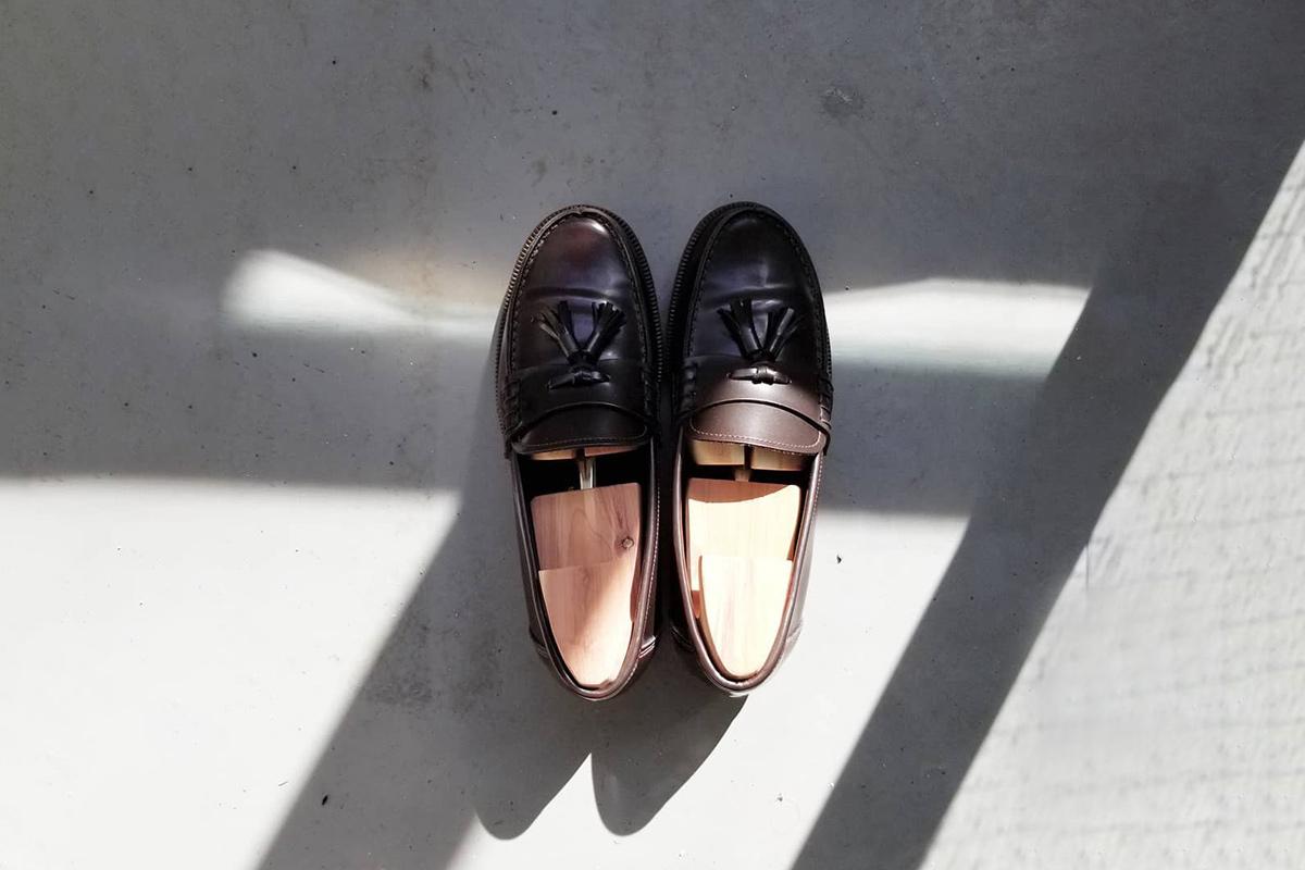 【革靴のお手入れ方法】長く履きつづけるためにできる簡単なお手入れ
