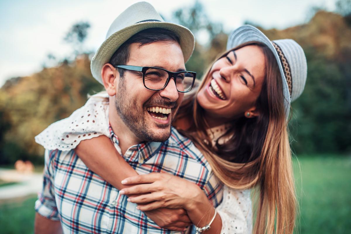 適当に恋と仕事の両立を目指す女性