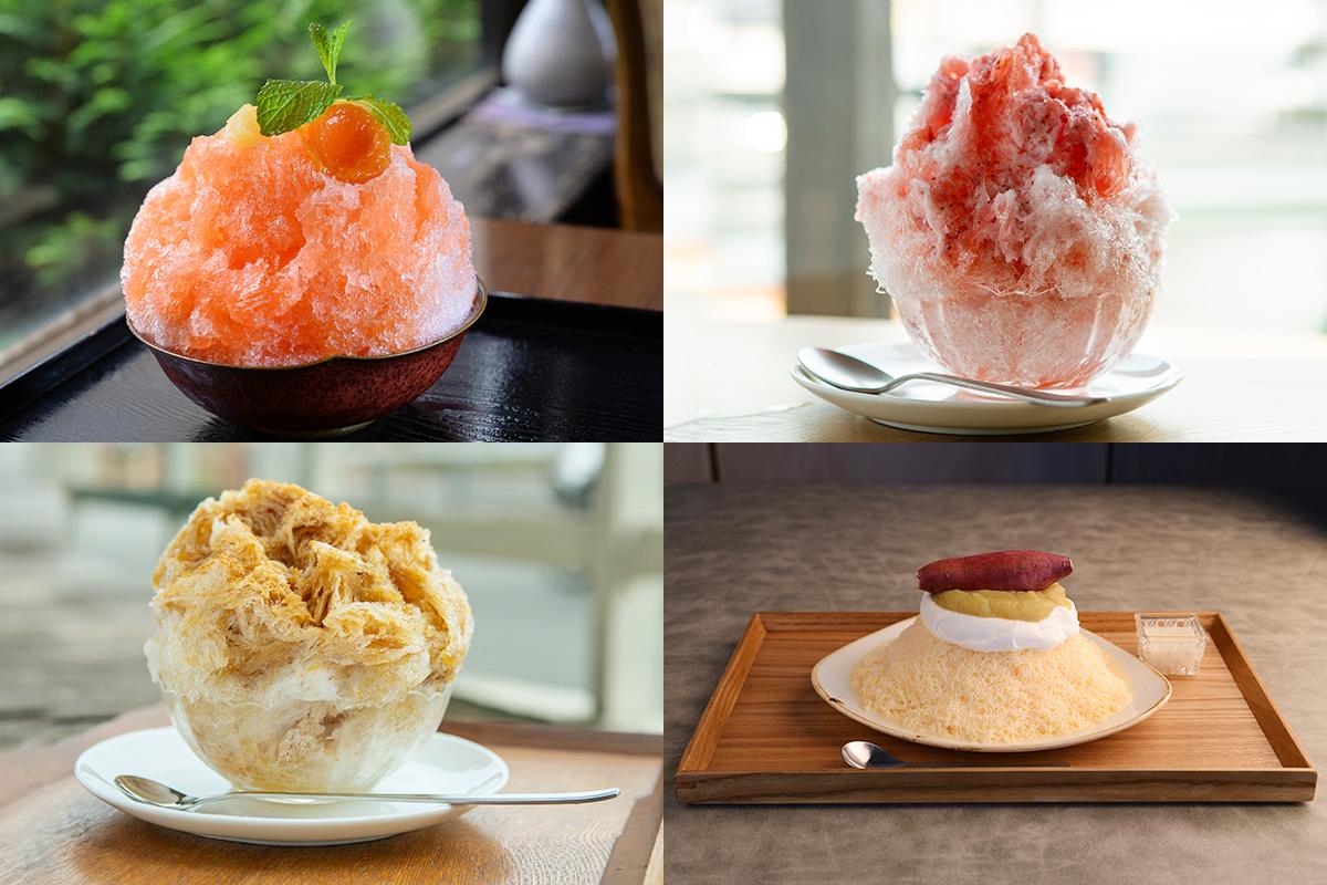 【兵庫・西宮】美味しいかき氷が食べられるお店7選