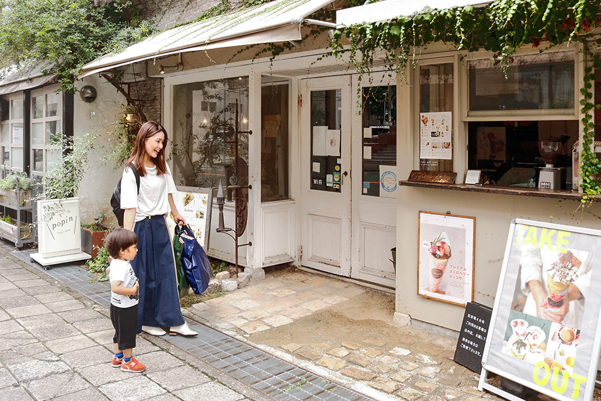 【箕面】船場がおしゃれ!子連れもゆっくり過ごせるカフェ3選とおでかけ施設