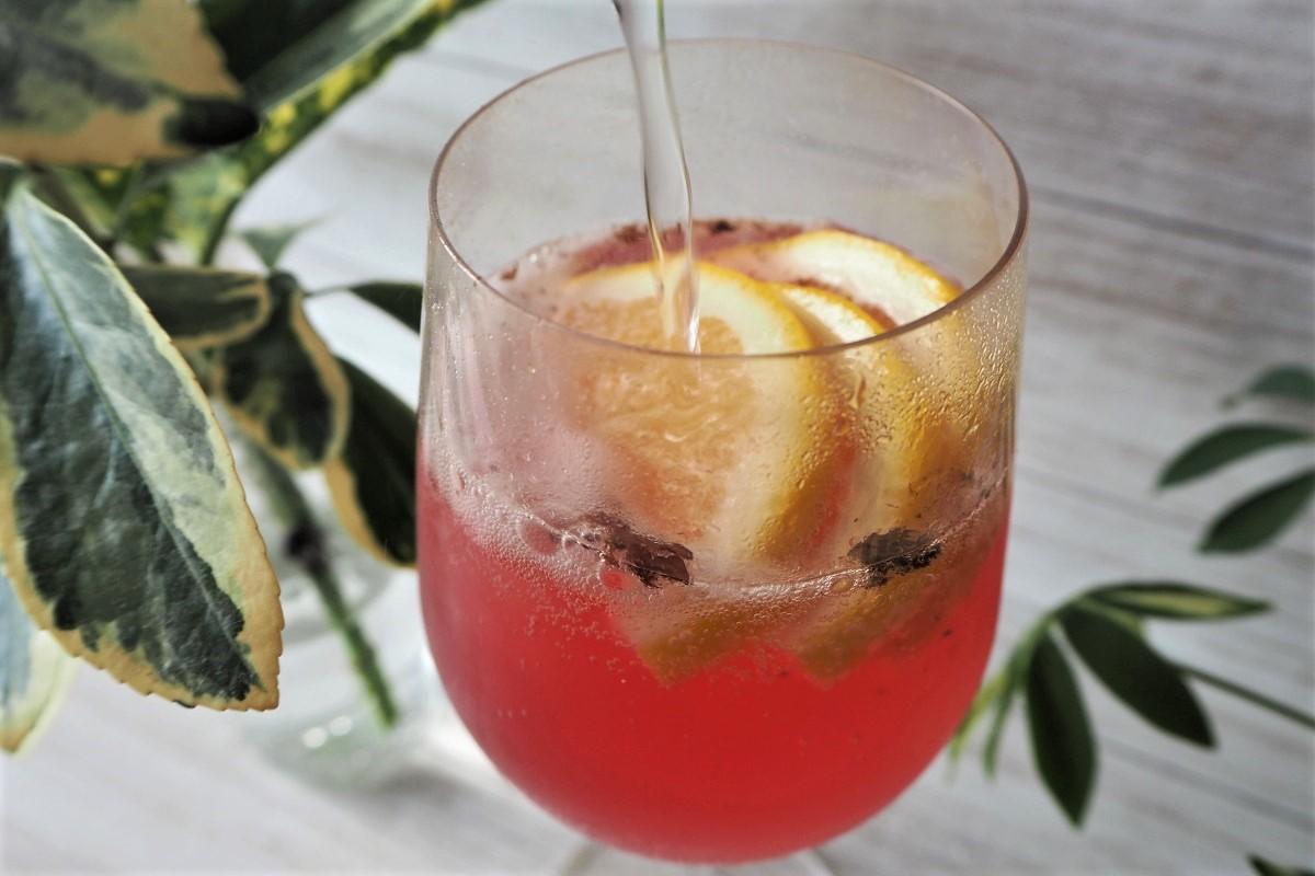 季節の素材で作る「手作り酵素シロップ」で夏の喉を潤そう! #9