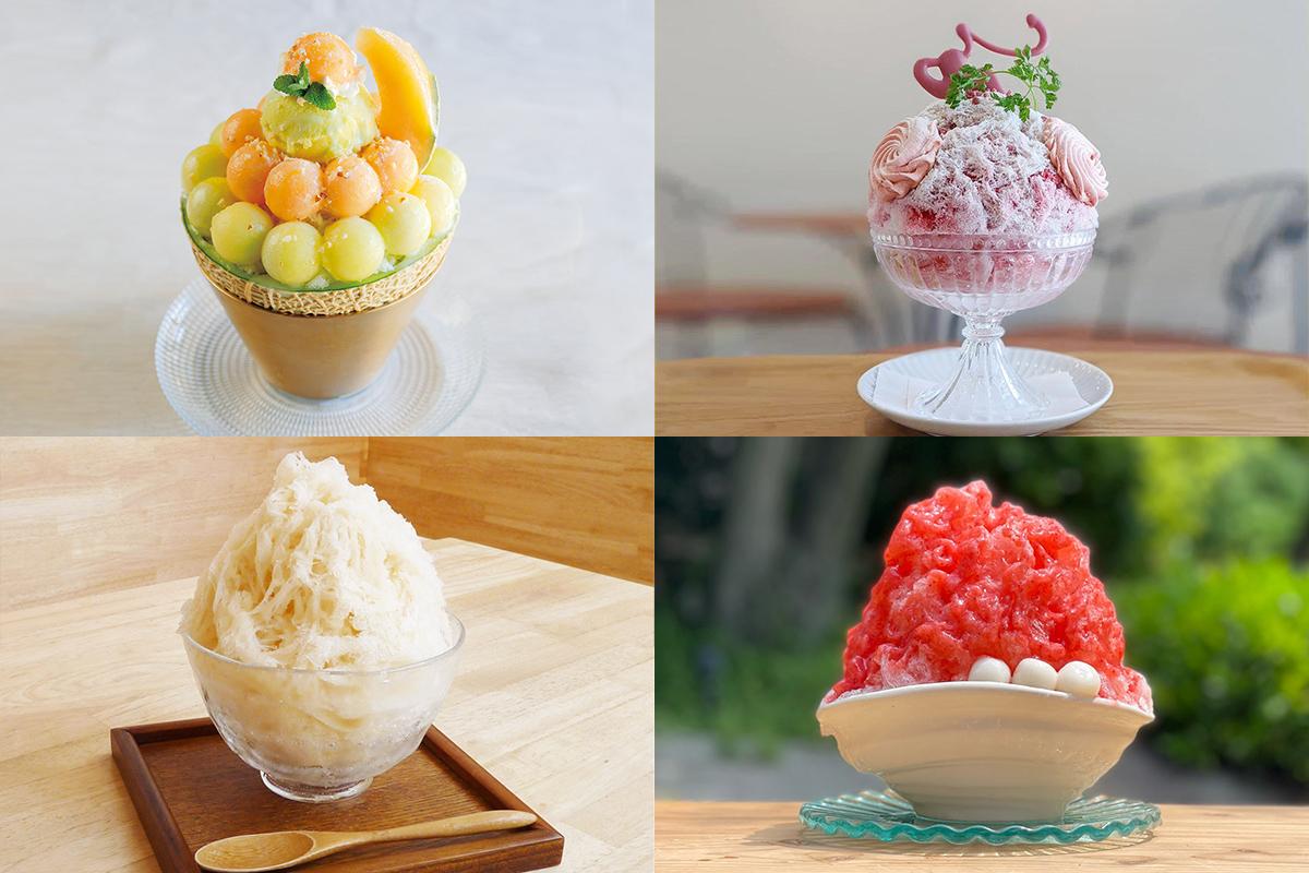 【奈良】暑い夏に食べたくなる!かき氷の名店7選